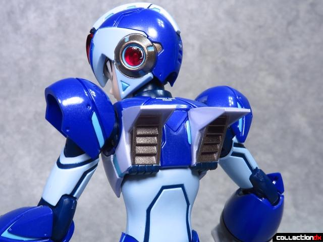 truforce megaman x 32