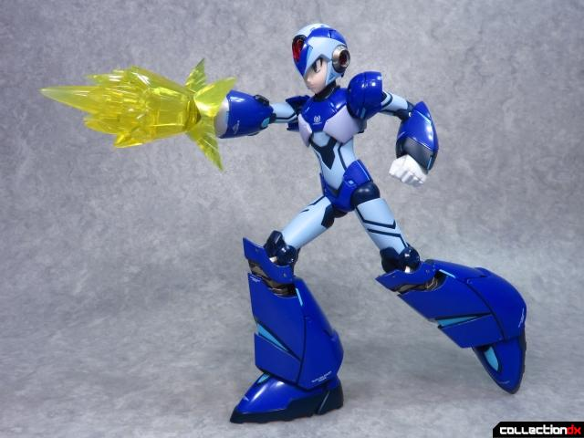 truforce megaman x 35