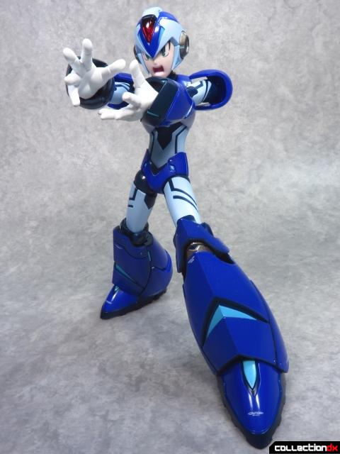 truforce megaman x 40