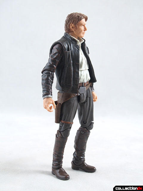 Black Series Han Solo