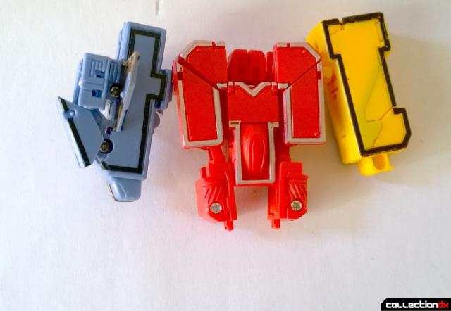 Number Android Combiner 6