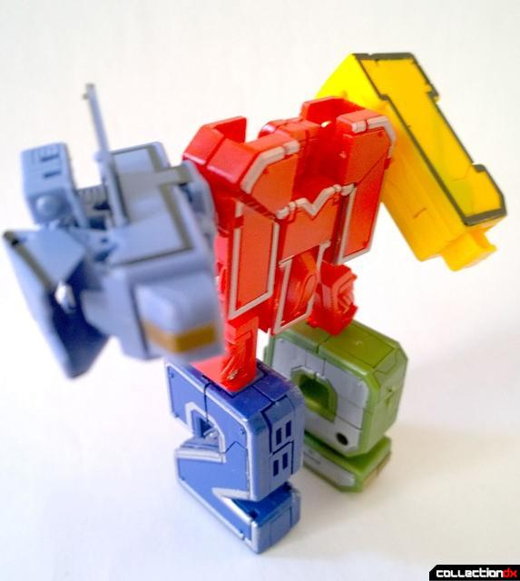 Number Android Combiner 10