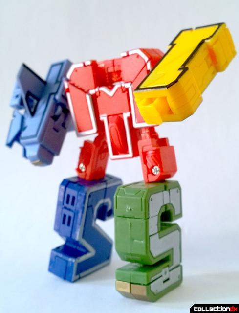 Number Android Combiner 12