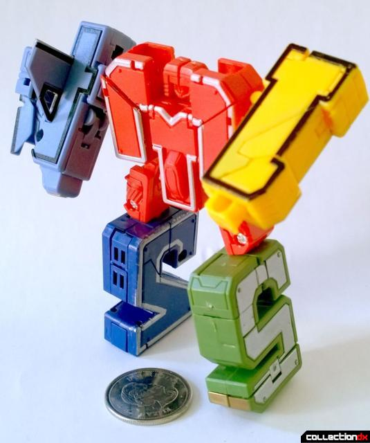 Number Android Combiner 13