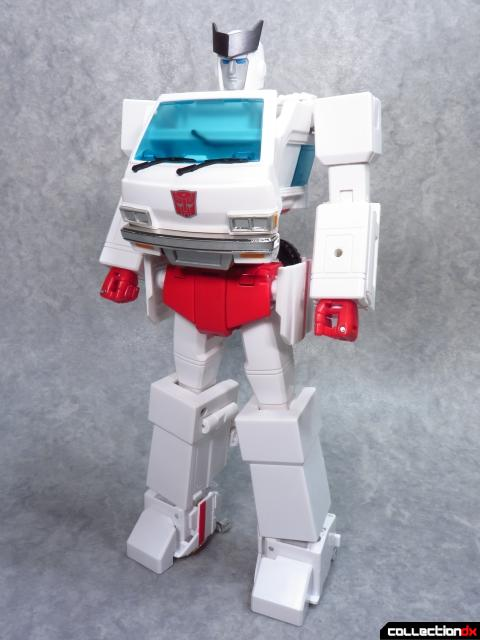 masterpiece ratchet 1