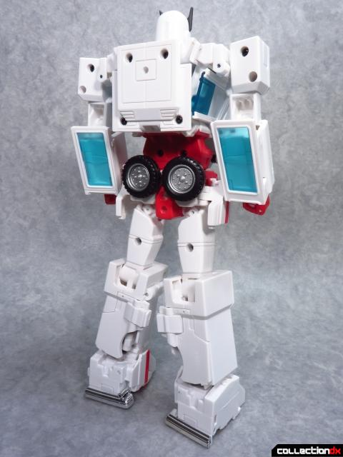 masterpiece ratchet 2
