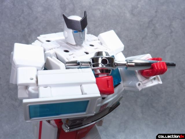 masterpiece ratchet 9