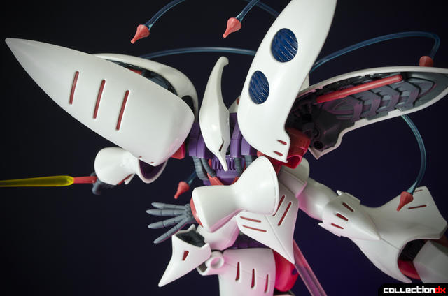Robot Spirits Qubeley