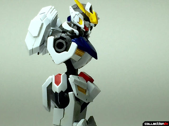 barbatos diaphragm