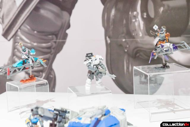 Toy Fair 2017 Mattel Collector Preview-108
