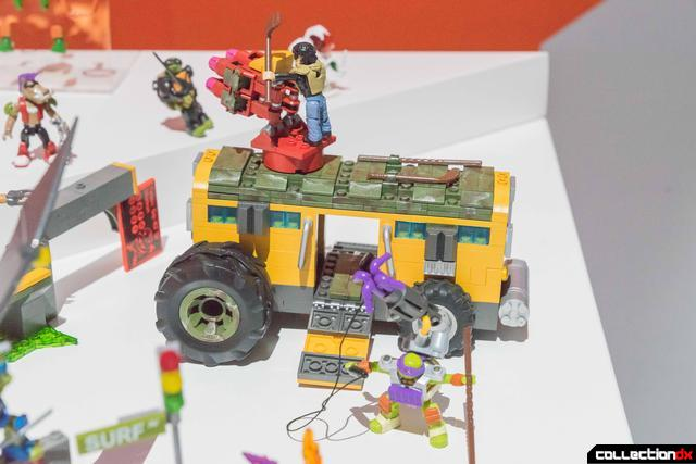 Toy Fair 2017 Mattel Collector Preview-114