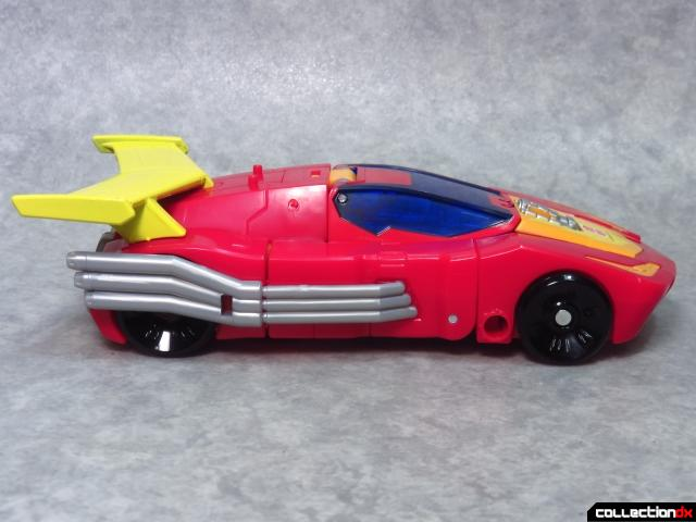 Titans Return Hot Rod 3