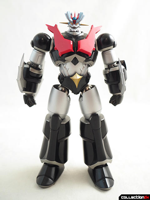 Mazinger Zero | CollectionDX