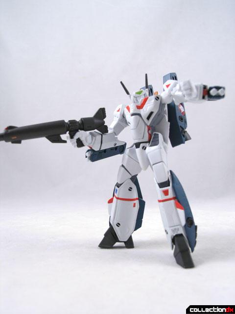 Wolf Store: Macross - Super Valkyrie VF-1J Ichijo Hikaru