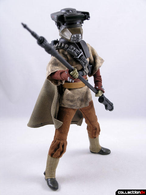 Leia as Boushh