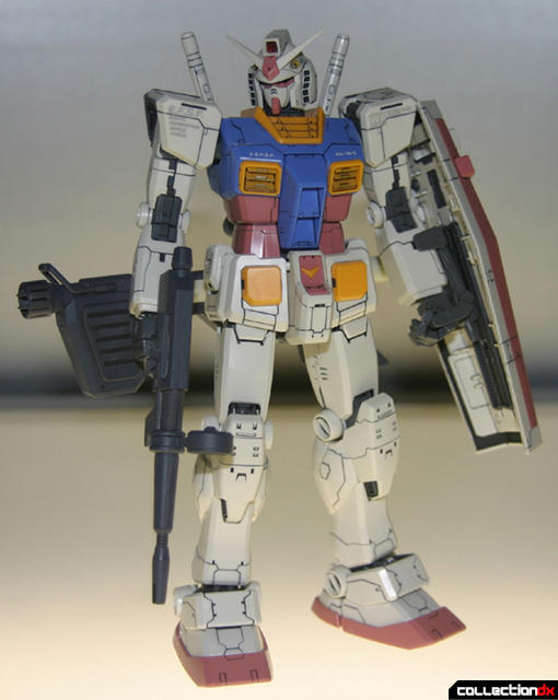 RX-78-2 Gundam –Version OYW
