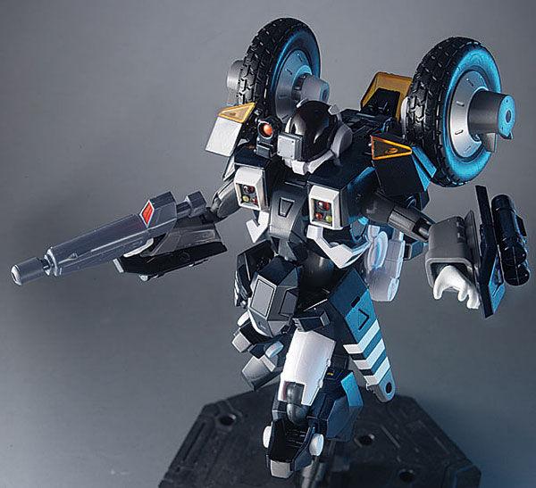 Megahouse Variable Action Shadow Mospeada Ride Armor