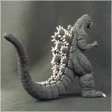 Large Monster Series - Godzilla 1989 | CollectionDX