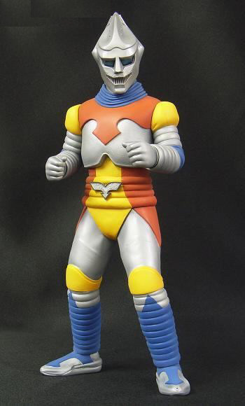 Large Monster Series Jet Jaguar Collectiondx