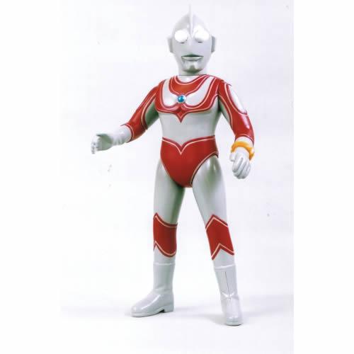 Yamanaya Ultraman Jack Sofubi | CollectionDX