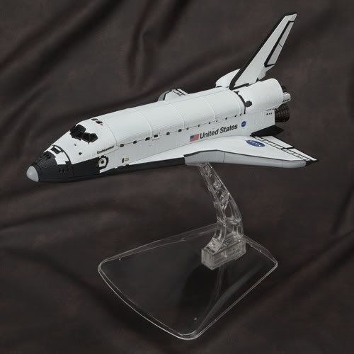 otona no chogokin space shuttle endeavour - photo #13