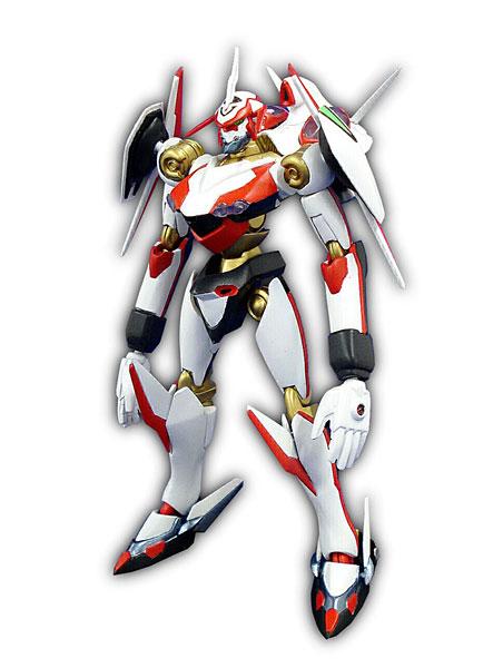 Robot Soul Eureka 7 Nirvash Type Zero Spec2 Collectiondx