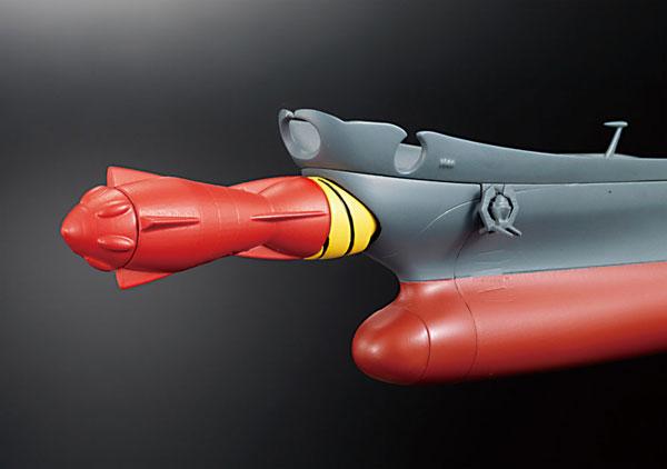 Soul Of Chogokin Gx 57 Space Battleship Yamato Collectiondx