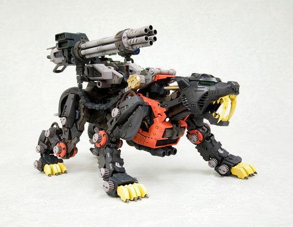 Zoids Toy 119