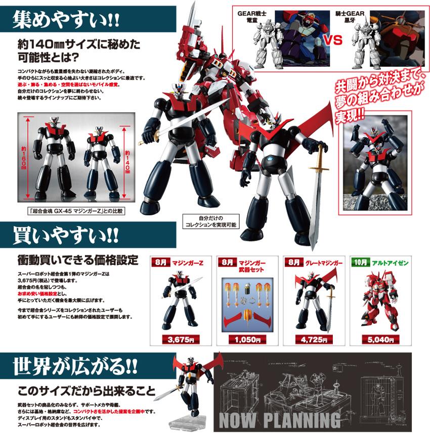 Super Robot Chogokin de Bandai - Página 2 C03