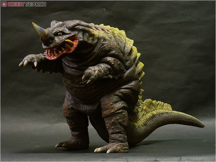 X Plus Daikaiju Series Neronga Collectiondx