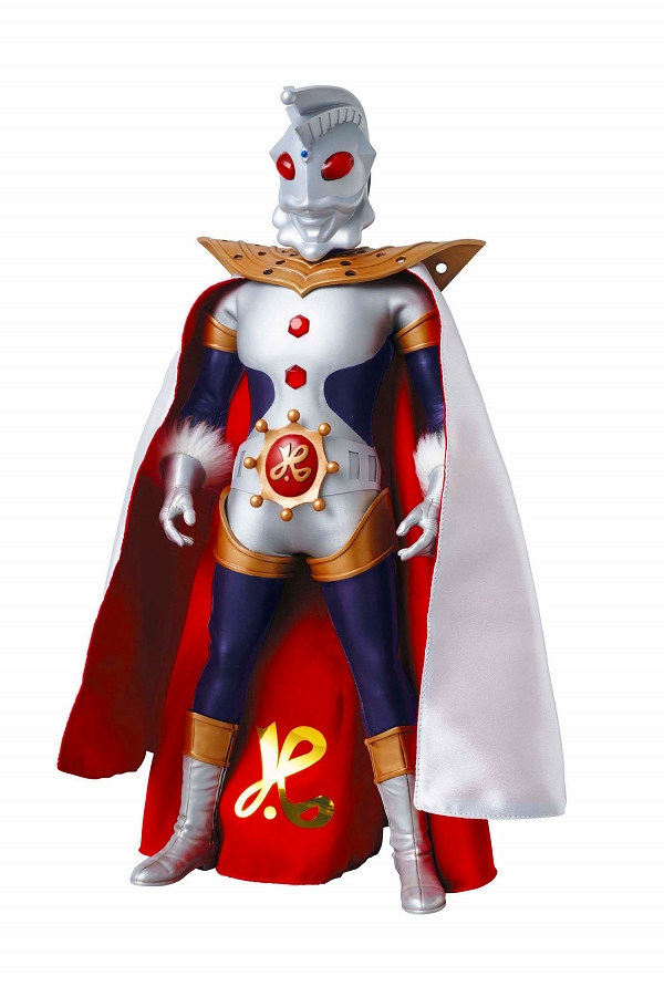 Ultraman King RAH 507 ULTRAMAN KING ...