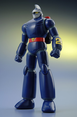 New Tetsujin 28 Jumbo And Figure From Inspire Collectiondx