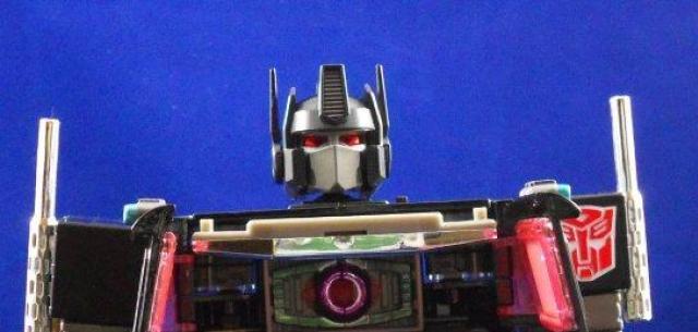 Ultimus Prime (Anti-Convoy)
