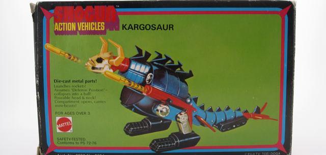 Kargosaur