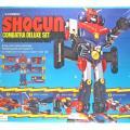 U-Combine Shogun Combatra Deluxe Set