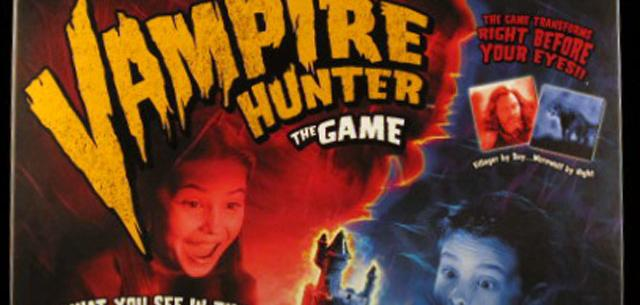 Vampire Hunter: The Game