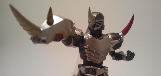 Kamen Rider Thrust