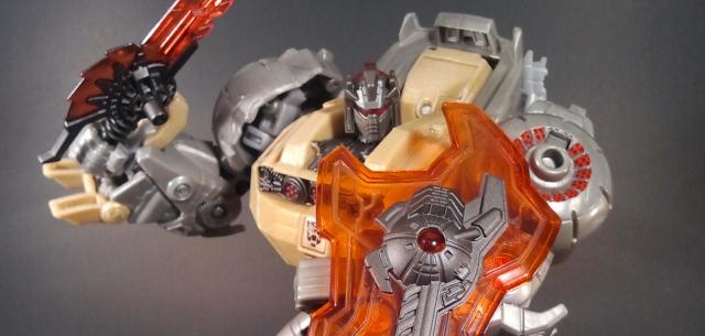 Fall of Cybertron Grimlock