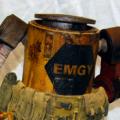 3AA WWR EMGY Dropcloth