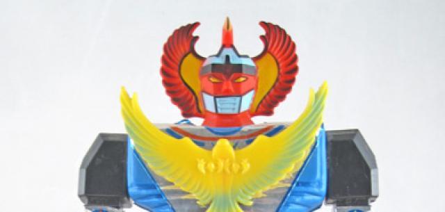 Kimpo Warrior