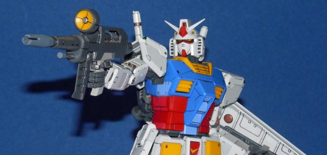 RX-78-2 Gundam -Version 3.0