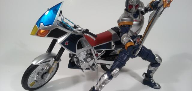 Blue Spader