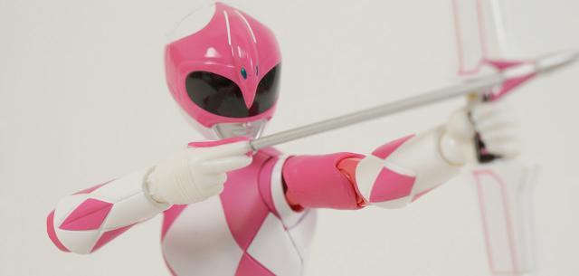 s.h. figuarts pink ranger mmpr