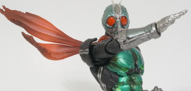 SIC Masked Rider 1