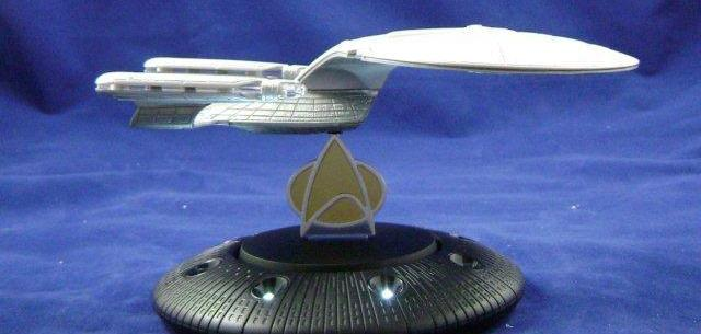 40th Anniversary Enterprise-D