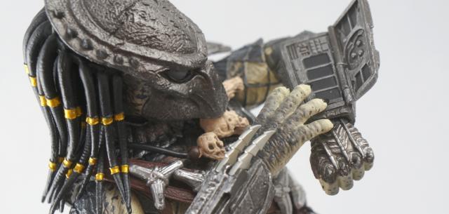 Predator Wolf (Heavy Armed Ver.)