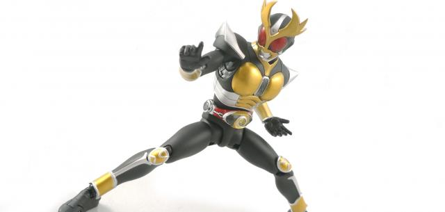 Masked Rider Agito (Shinkocchou Seihou)