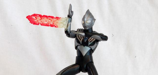 Ultraman Tiga Dark