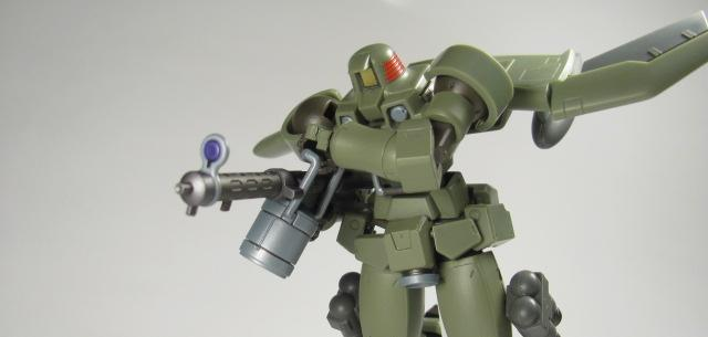 OZ-06MS Leo (Flight Unit Type)