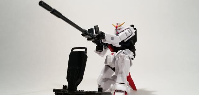 Ground Gundam
